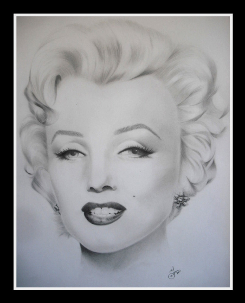 Photorealistic Pencil Drawing 14 X 17, payment plans available